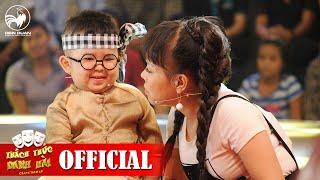 Video clip Thách Thức Danh Hài mùa 2 | Kutin chê Việt Hương HÔI LẮM!