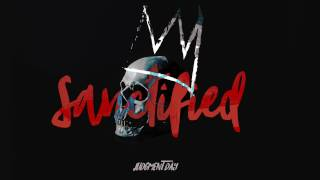 Judgment Day - Sanctified (Official HD Audio)