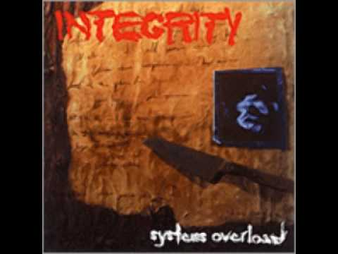 Integrity - Grace of unholy