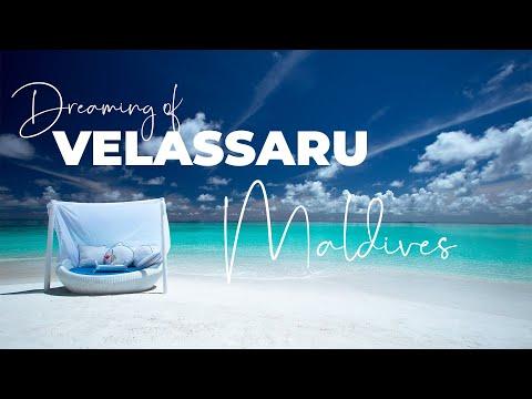 Velassaru Maldives HD Video