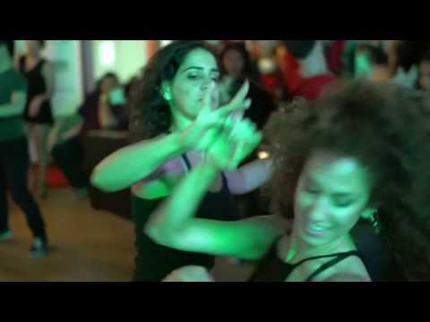 00085 NYCZF2016 ~ Rachel and Shani ~ video by Zouk Soul