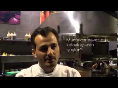 Big chefs Röportajı Murat Aslan