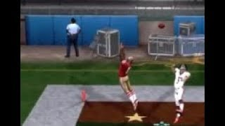 Madden 18 VZ APF 2k8 - Fade Routes Cant Even Be Compared