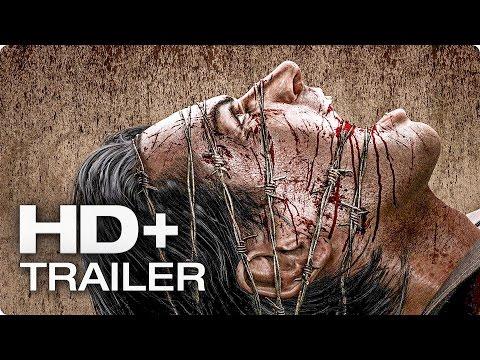 THE EVIL WITHIN Trailer | Deutsch German 2014 [HD+]
