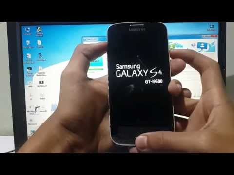 HOW TO INSTALL TWRP RECOVERY MODE IN SAMSUNG GALAXY S4 I9500