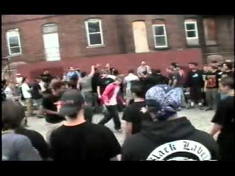 A Wilhelm Scream - Hell Or High Water