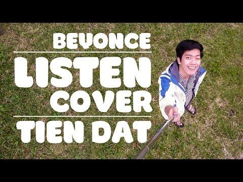 Tien Dat - Listen - Beyonce - Cover