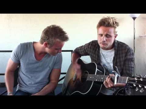 Kingston - Sparks Fly (Taylor Swift Cover)