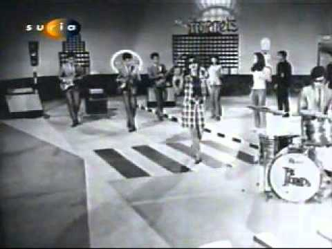 The Hornets - Bertemu..ayah..&..bonda - Lagu 60an video