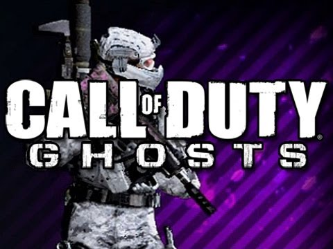 Call of Duty: Ghosts - Sidearms Gets Told By a Girl and More! (Funny Moments Montage!)