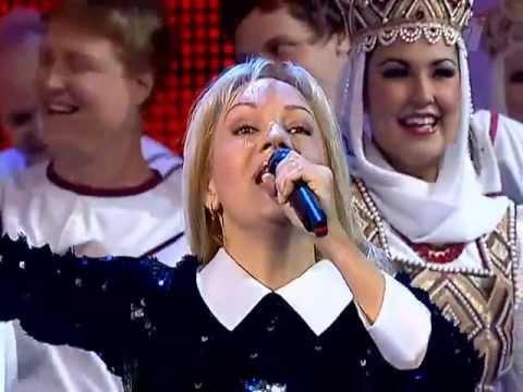 Katioucha - Tatiana Bulanova & Chœur Piatnitski -- English &...