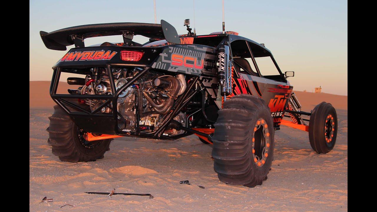 Beach Buggy Racing Best Cars
