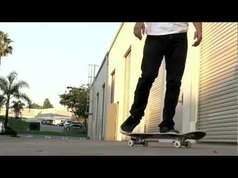 Josh Hawkins - Merlin Twist & Hawkins Twist