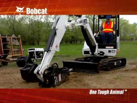 Sumimaquinas Bobcat 331
