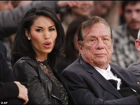 L.A. Clippers Owner Donald Sterling  Racist Comment's: (Full Video)