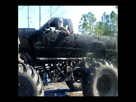 Colt Ford - Mud Digger Feat. Lenny Cooper *real Version* video