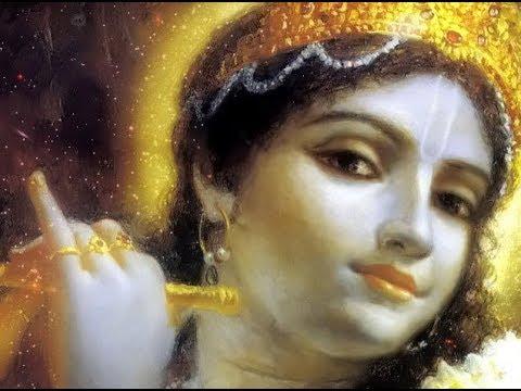 Hare Krishna ~ Nina Hagen & Karanamrta Devi Dasi video