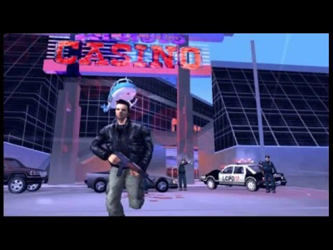 descargar gta 3 y gta vice city para android apk + datos