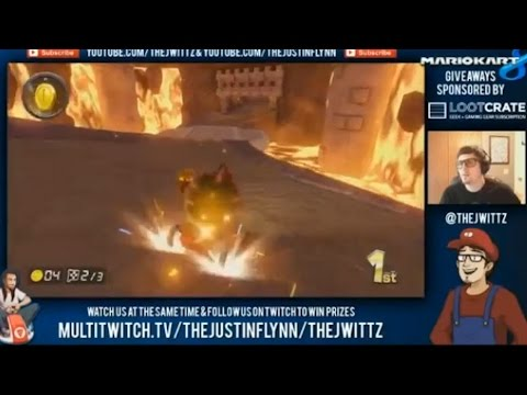 Amazon Buys Internet Game Video Channel Twitch