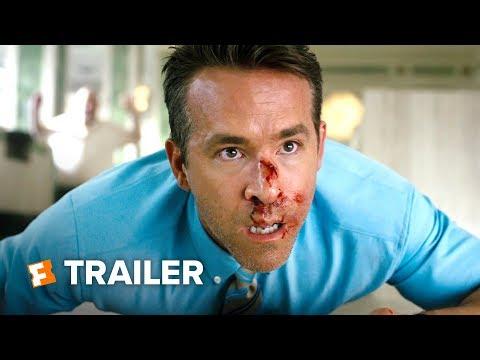 Free Guy Trailer #1 (2020) | Movieclips Trailers