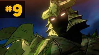 Видео игры черепашки ниндзя мутанты из