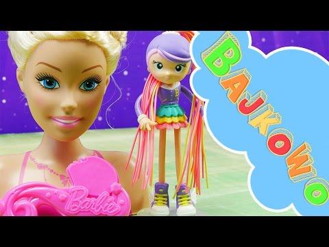 Stylizacja Barbie   Barbie Super Impreza & Betty Spaghetty   Bajki dla dzieci