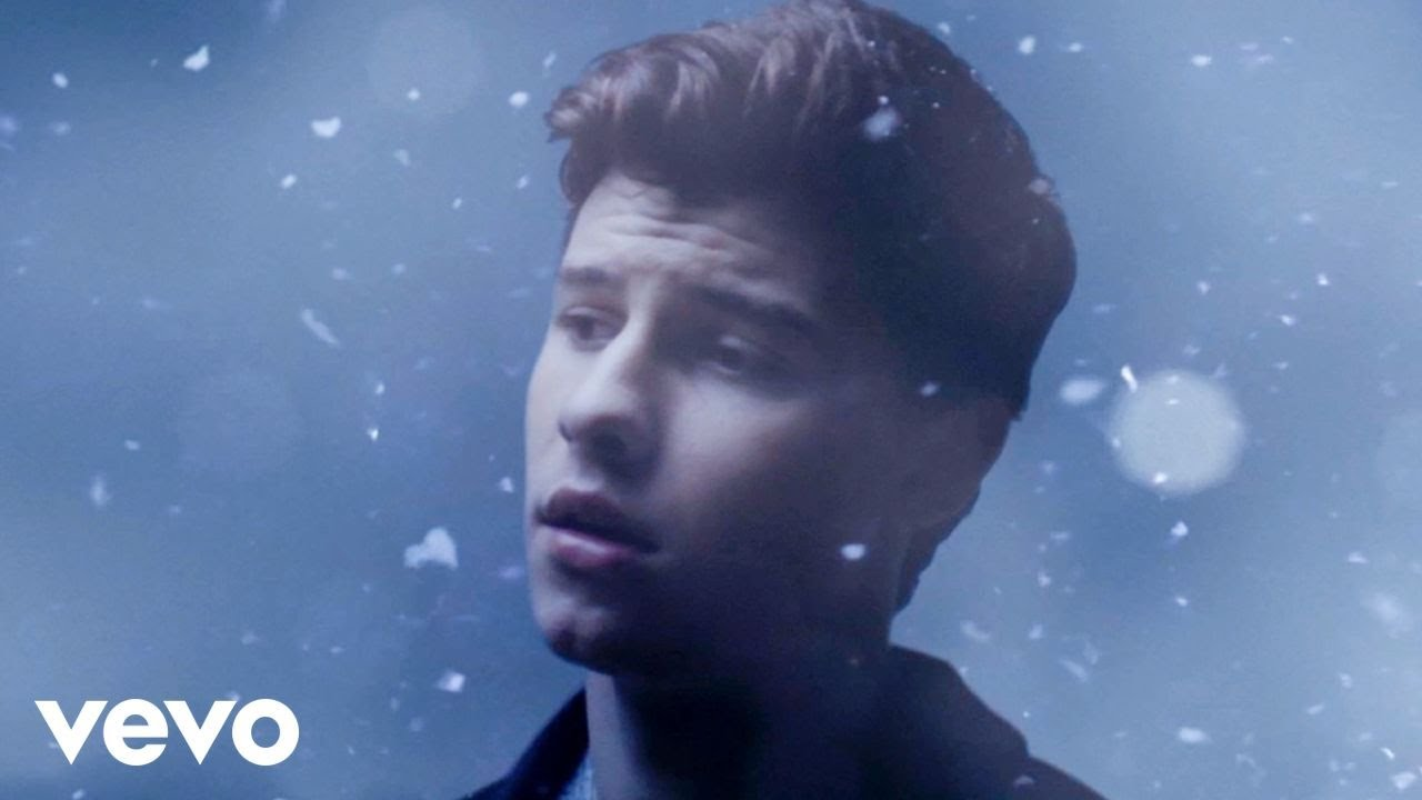 Shawn Mendes & Camila Cabello - I Know What You Did Last Summer (Official Video)