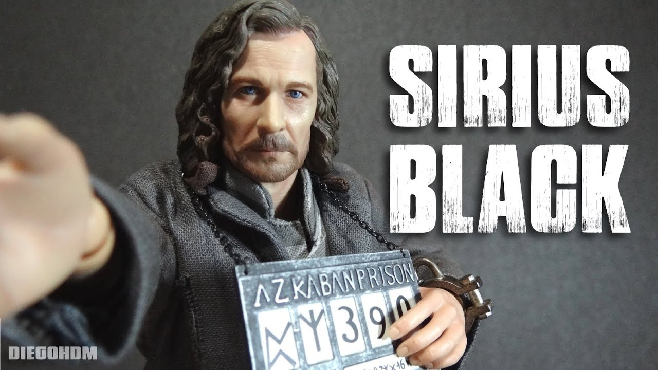 osw.zone Review of Sirius Black (in Portuguese) ... 2015-10-24 18:34:30 SA