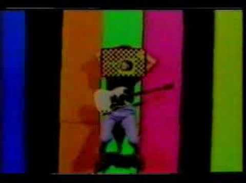Xtc - Funk Pop a Roll