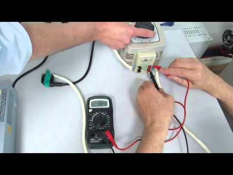 Стабилизатор напряжения для газового котла Baxi - правильный выбор