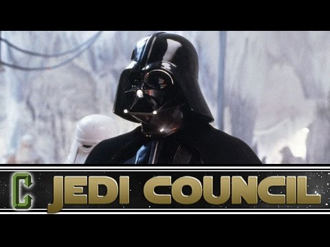Collider Jedi Council - Darth Vader Cast For Rogue One? Young Han Solo New Frontrunner