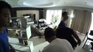 NOAH Cinta Bukan Dusta Official Video BTS Sony a7sII 72