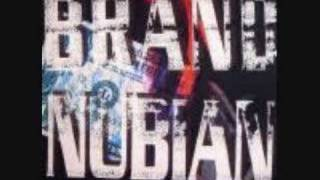 Watch Brand Nubian Allah And Justice video