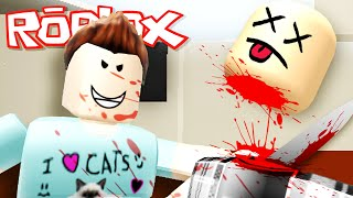 Roblox Adventures / Murder Mystery / Killer Rampage!