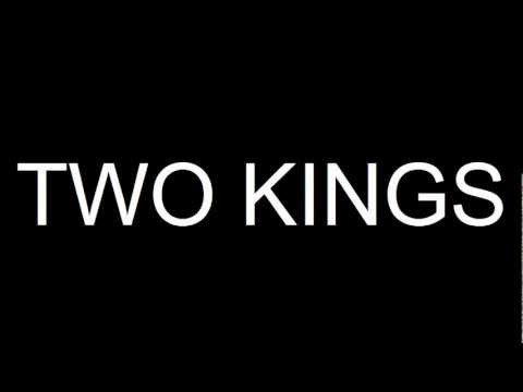 TWO KINGS-trailer