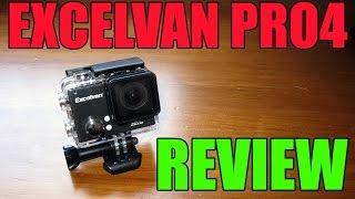 Comprare EXCELVAN Pro4