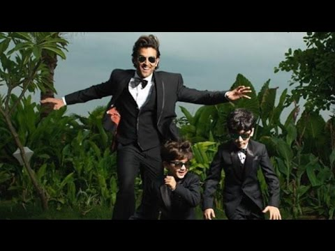 Hrithik Roshan On His Sons' Favorite Role | Star Of The Month