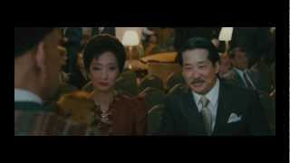 The Dictator - The Dictator - Wife doesn't speak English [HD]