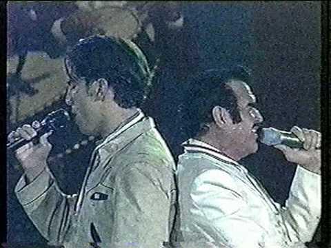 Vicente Fernandez y Alejandro Fernandez- Perdon Video