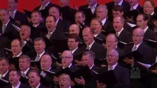 Worthy Is The Lamb That Was Slain Mormon Tabernacle Choir