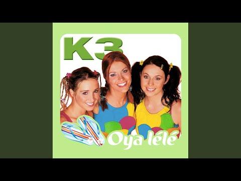 K3 - Hou Me In Je Armen