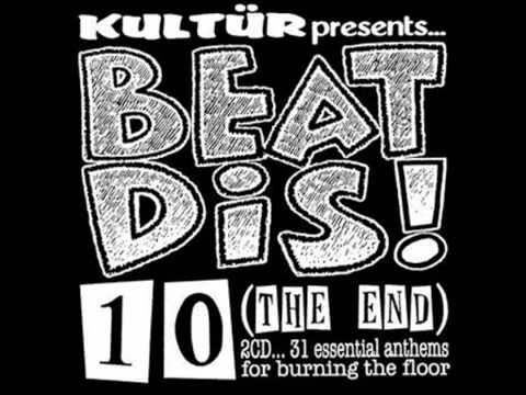 Kultür - Right Now!