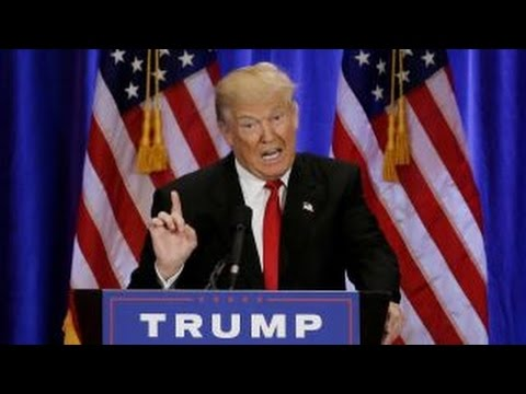 Is President-elect Trump pro-Russia?