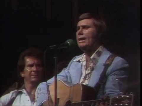 George Jones - Memories Of Us