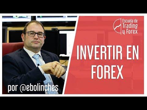 Consejos antes de invertir en Forex