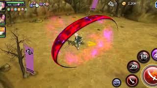 TYBW Kisuke bug