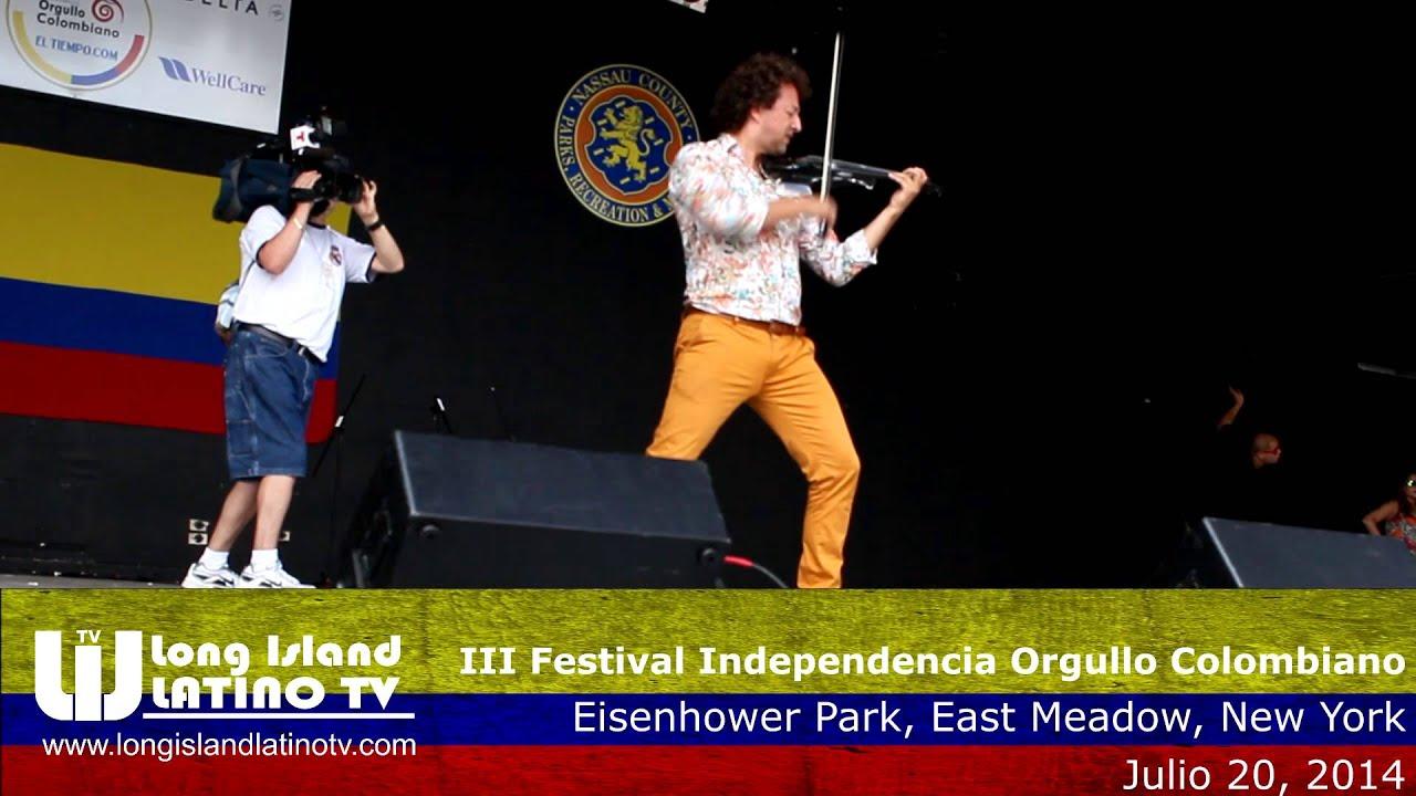 Festival Orgullo Colombiano Long Island
