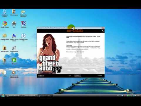 descargar gta 4 para pc