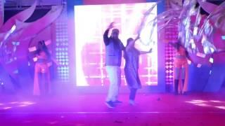 Kala Chasma Sangeet Bollywood Dance