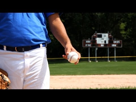 How to Become a Great Pitcher | Baseball Pitching